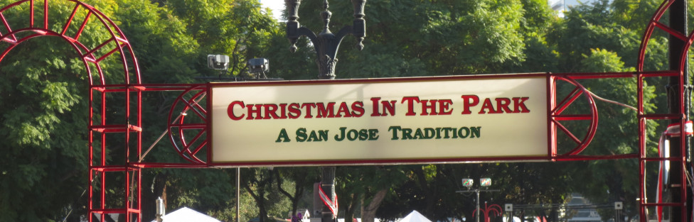 Christmas In The Park  -A San Jose Tradition-